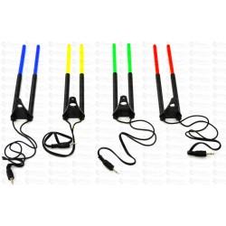 Set 4 Snag Bar / Stabilizatori Lanseta Color Electronici
