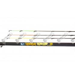 Lanseta Feeder Eagle Ultra Carp 3.6m 3 + 3 Tronsoane