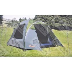 Cort camping,pescuit cu veranda uriasa 210x210x165 cm Lanyu 1707