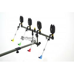Rod Pod / Tripod EASTSHARK 360 Grade 3,4,5 Posturi Full Echipat
