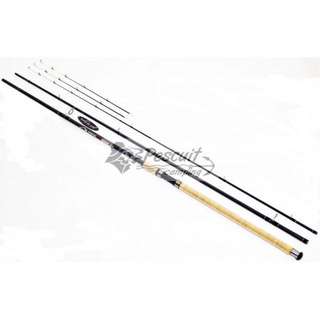 Lanseta Feeder Wind Blade Black Fox 3.9m